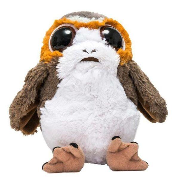 Star Wars Porg plüssfigura