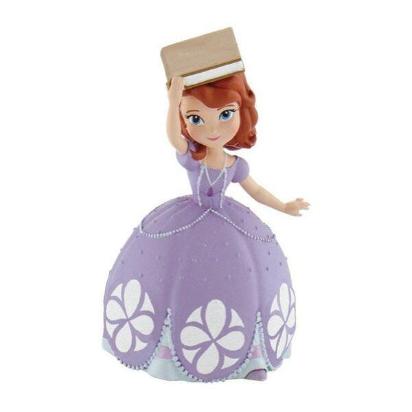 Szófia Hercegnő figura