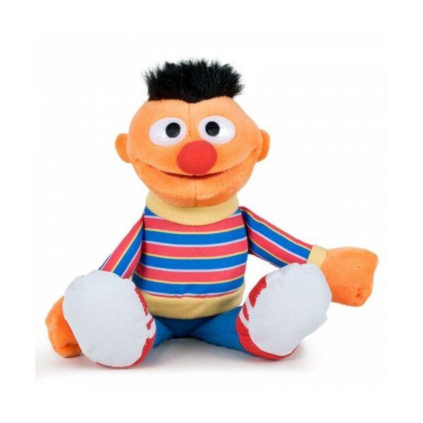 Szezám utca Ernie plüssfigura