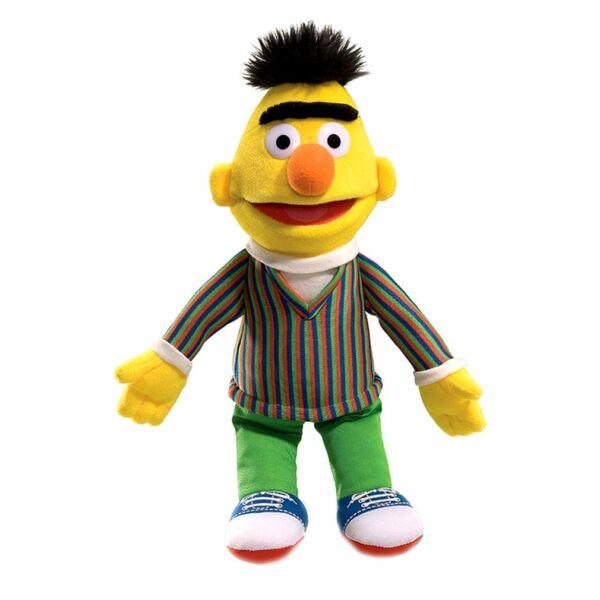 Bert plüssfigura