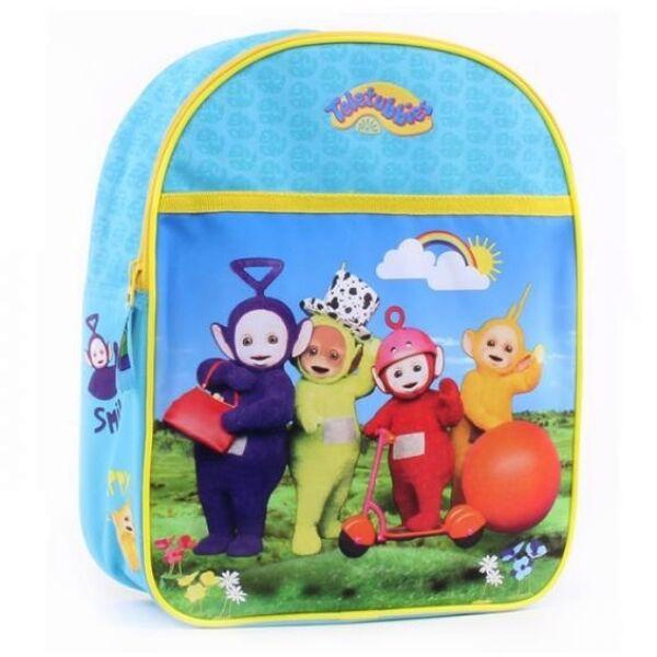 e399930c365e Teletubbies hátizsák - Iskolatáskák, hátizsákok, táskák ...