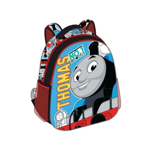 782a1cfbc278 Thomas a gőzmozdony dombornyomott prémium gyermek hátizsák