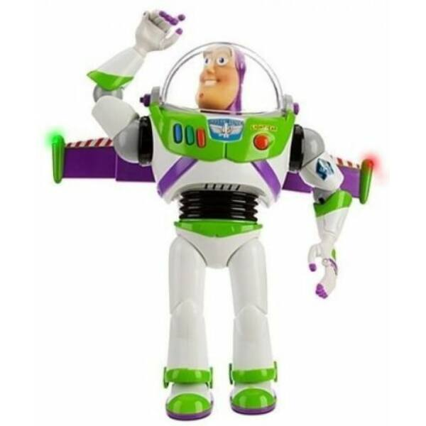 Buzz Lightyear figura