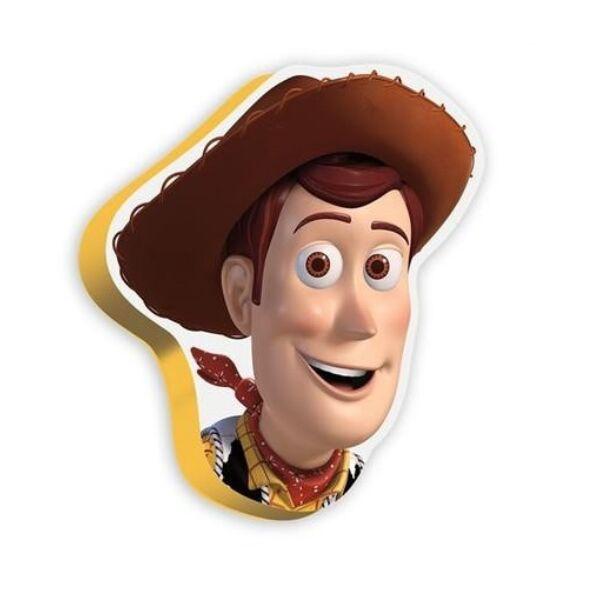 Woody alakú párna