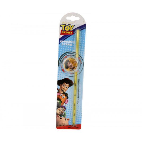 Toy Story szívószál