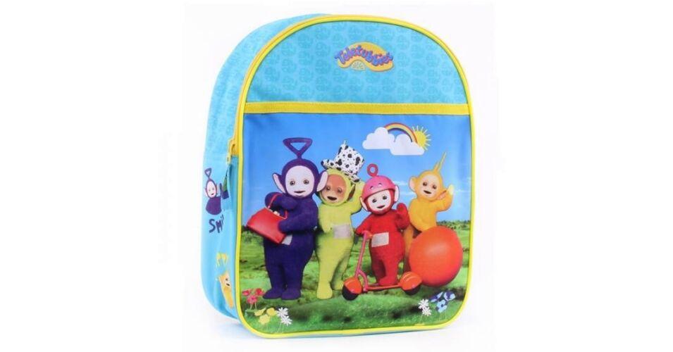 84a5e9ef5d81 Teletubbies hátizsák - Iskolatáskák, hátizsákok, táskák - RajzfilmJátékok  bolt és webáruház