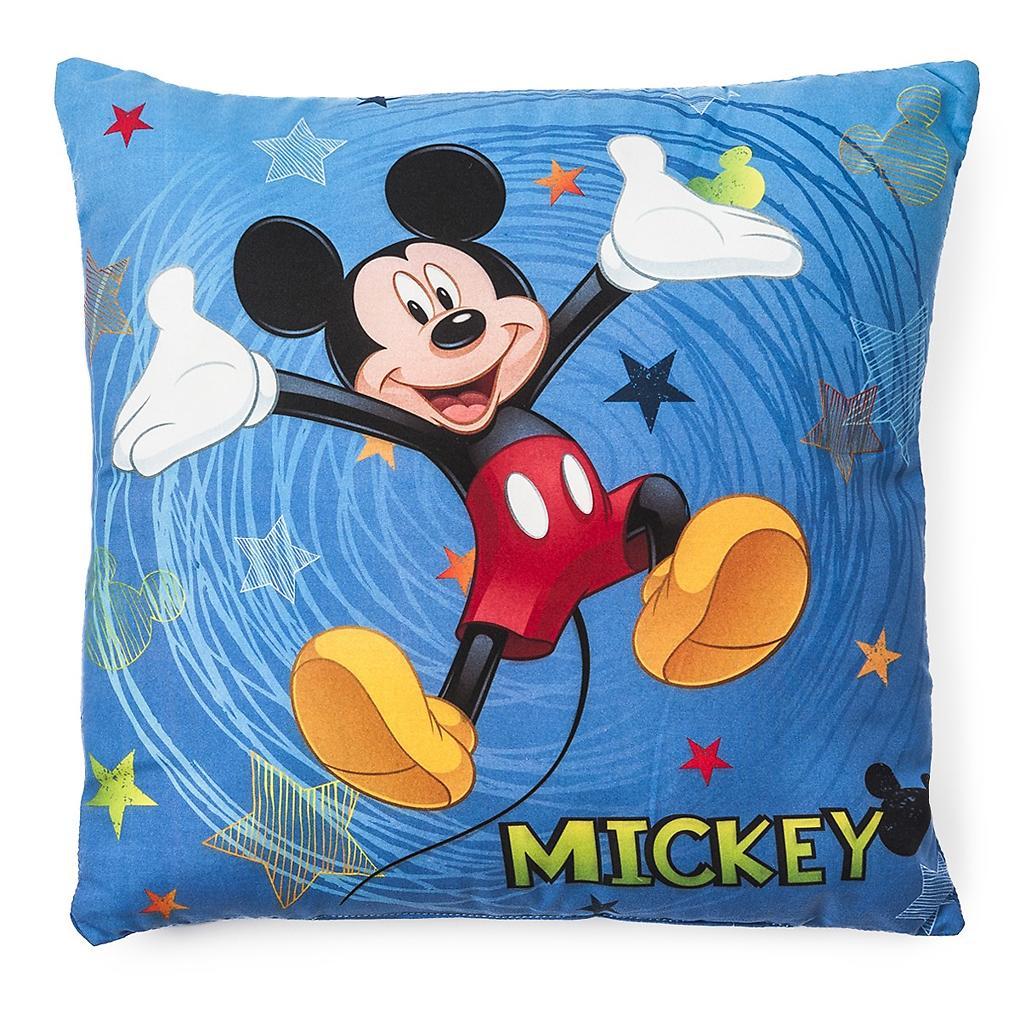 Mickey egér kék párna b807641d48